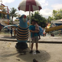 Photo taken at Circus Waterpark by Paul K. on 12/26/2015