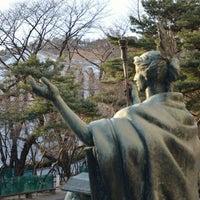 Снимок сделан в 경희대학교 중앙박물관 пользователем hmk y. 3/2/2014