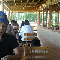 """Photo taken at Хостел """"ашу"""" by schetnik.kgz on 7/9/2013"""