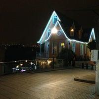 Photo taken at Paseo Atkinson by Regina B. on 12/30/2012