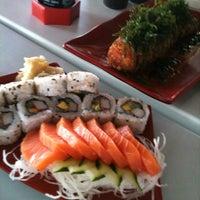 Foto tirada no(a) Yakyoi Yakissoba e Delícias Orientais por Karina F. em 12/5/2012