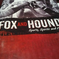 Photo taken at Fox & Hound by L Troy A. on 11/10/2012
