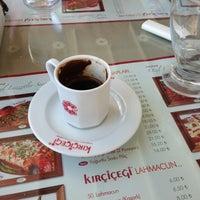 Photo taken at Kırçiçeği by Ozen. A on 6/30/2013