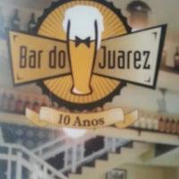 Photo taken at Bar do Juarez - Brooklin by Livia S. on 12/16/2012
