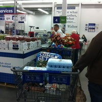 Photo taken at Sam's Club by Dusty L. on 11/17/2012
