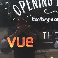 Photo taken at Vue by David A. on 6/7/2016