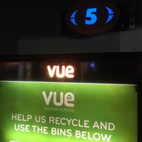 Photo taken at Vue by David A. on 8/9/2016