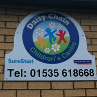 Photo taken at Daisy Chain Childrens Centre by David A. on 12/27/2012