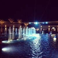 Foto tirada no(a) City Walk por Ahmad A. em 10/25/2013
