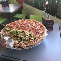 Photo taken at Napoli Pizza & Restaurant by Keith B. on 6/30/2018