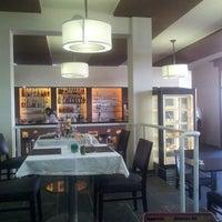 Photo taken at Le Palladio's- Ankorondrano by Fanvichka on 3/27/2013