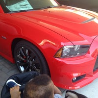 Photo taken at Hendrick Chevrolet by David H. on 9/2/2014