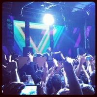 Photo taken at Foundation Nightclub by Zach on 12/9/2012