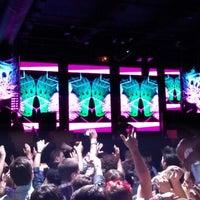 Photo taken at Foundation Nightclub by Zach on 12/12/2012