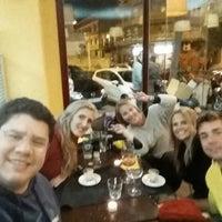 Photo taken at Pizzeria Piccoloso by Olsen M. on 12/26/2014