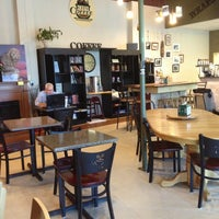 Photo taken at City Coffee Company by Ted M. on 2/18/2013