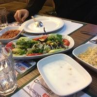 Photo taken at Eyvan Sofrası by Kral P. on 10/10/2012