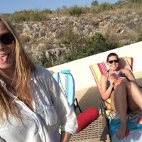 Photo taken at Finn en Kyra in Spanje by Kyra D. on 7/3/2015