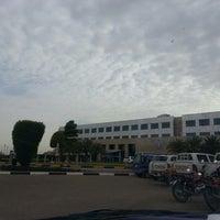 Photo taken at Al Salam Rotana Khartoum by Shiry on 7/29/2013