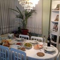 Photo taken at Basınsitesi by Selin E. on 4/8/2014