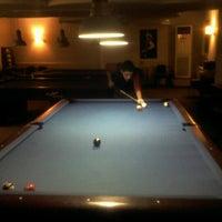Photo taken at Miss Pera Cafe & Bilardo by Mege B. on 10/15/2012