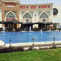 Photo taken at Tivoli Dome by Afiqah Amirah A. on 6/4/2013