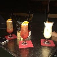 Photo taken at Metro Bar & Restaurant by Domi R. on 6/24/2017