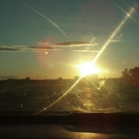 Photo taken at Fairmont, MN by Shalee C. on 7/27/2013