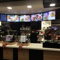 Photo taken at McDonald's by Rocio C. on 3/3/2018