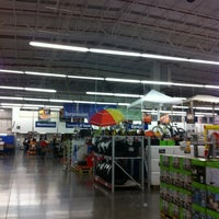 Photo taken at Sam's Club by Jeser A. on 3/13/2013