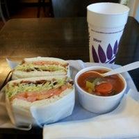 Photo taken at Reynolds Sandwich by Gar T. on 9/21/2012