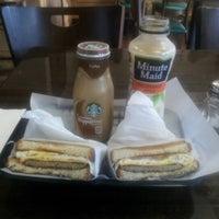 Photo taken at Reynolds Sandwich by Gar T. on 9/18/2012