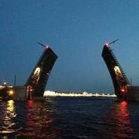 Photo taken at Palace Bridge by 💞😻LLL TTT😍💞 on 7/15/2013