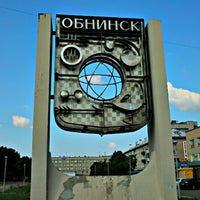 Снимок сделан в Автостанция Обнинск пользователем Polar F. 8/8/2013