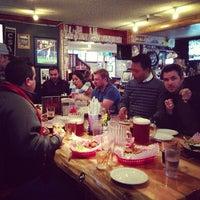 Foto tomada en Ollie's Pub por Danny Z. el 4/3/2013