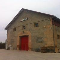 Photo taken at Horta Barbens by TOT XARXES on 8/28/2013