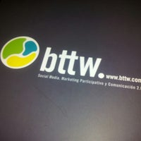Photo taken at BTTW Agency by Fran G. on 9/2/2013