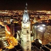 Photo taken at The Ritz-Carlton, Philadelphia by Brandon T. on 2/25/2013