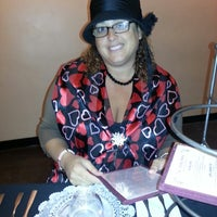 Photo taken at A Dash of Panache by Susen M. on 9/26/2013