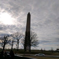 Photo taken at Reston, Virginia by Wouter B. on 2/6/2017