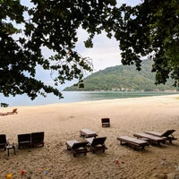 Photo taken at Khanom Hill Resort by Wouter B. on 8/26/2018