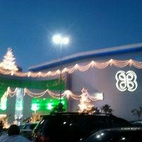 Foto tirada no(a) ParkShoppingBarigüi por Matheus C. em 11/17/2012