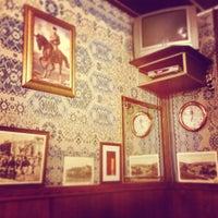 1/4/2013 tarihinde Didem C.ziyaretçi tarafından Balat Sahil Restaurant'de çekilen fotoğraf