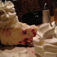 Photo taken at The Cheesecake Factory by LaTati on 11/9/2012