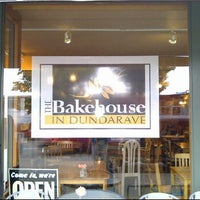 Photo taken at The Bakehouse in Dundarave by Event D. on 9/24/2012