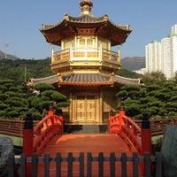 photo taken at nan lian garden by jordi l on 1242013 - Nan Lian Garden