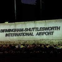 12/11/2012에 Mark P.님이 Birmingham-Shuttlesworth International Airport (BHM)에서 찍은 사진