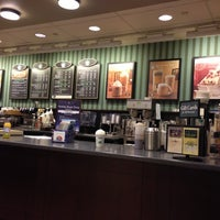 Barnes And Noble Cafe Caf 233 In Paramus
