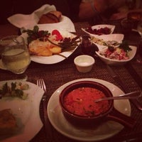 Photo taken at Russian Samovar by Roman T. on 6/14/2013