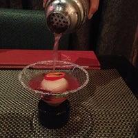 Снимок сделан в Marmalade Restaurant And Wine Bar пользователем Erica G. 1/27/2013